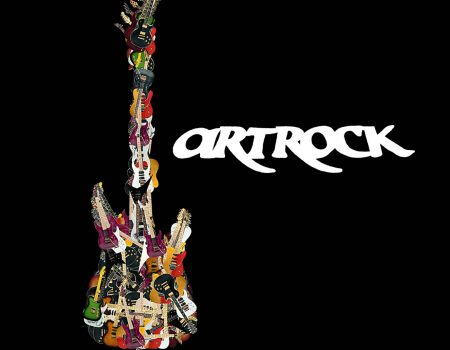 Artrock Guitars