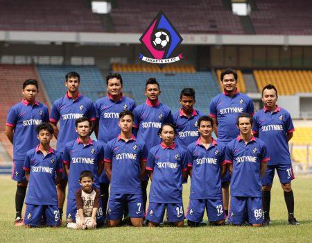 Jakarta 69 Football Club
