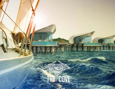 The Cove Indonesia